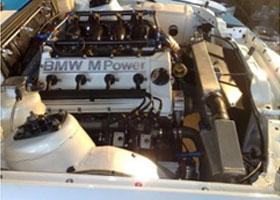 Rennmotorenbau