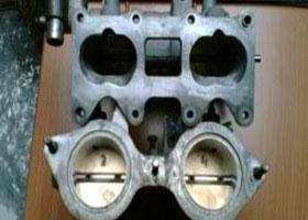 Drosselklappen 48 – 49 mm Gr. A