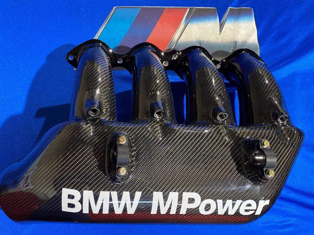 Carbon Airbox DTM 088 1989-90