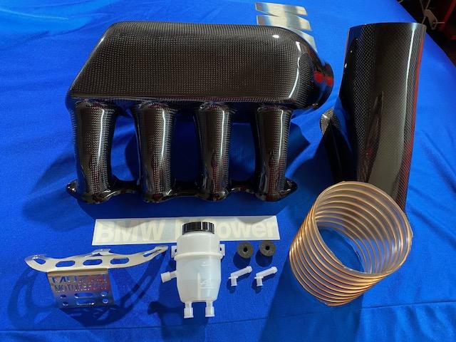 Carbon Airbox DTM Gr. A