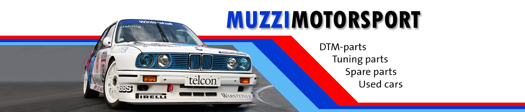 Muzzi Motorsport Telfs Tyrol Austria