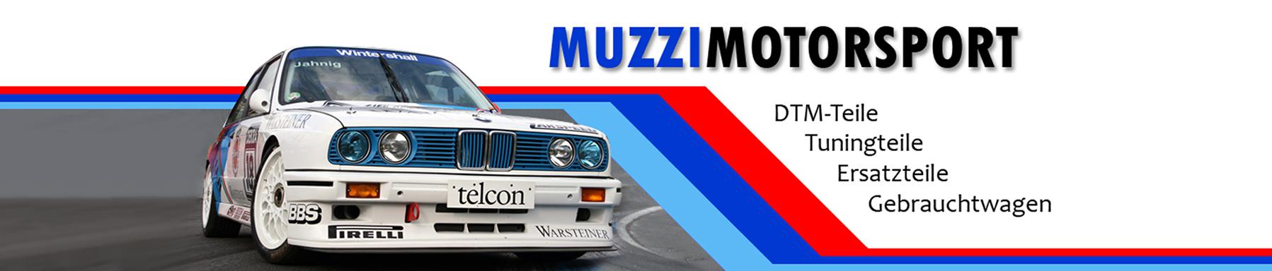 Muzzi Motorsport Telfs
