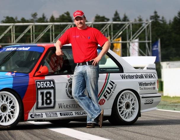 Roger Jahnig | Muzzi Motorsport